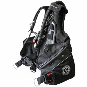 BCD Scubapro X FORCE-1