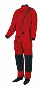 Musto surface suit