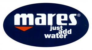 mares oval logo
